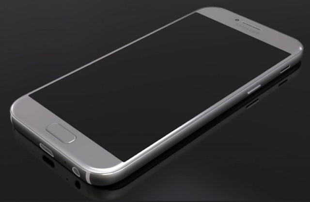 Harga dan Spesifikasi Samsung Galaxy A7 (2018) dengan 6GB RAM