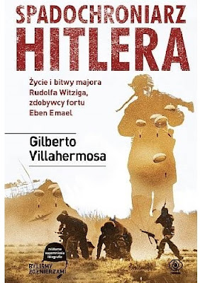 Spadochroniarz Hitlera - Gilberto Villahermosa