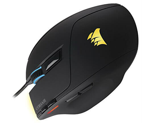 best gaming mouse and mousepad