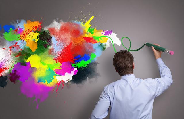3 عادات غريبة للمبدعين ستصدمك