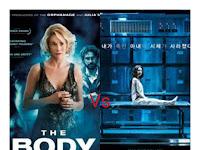 Film Thriller The Vanished Versus The Body,Bagusan Yang Mana?
