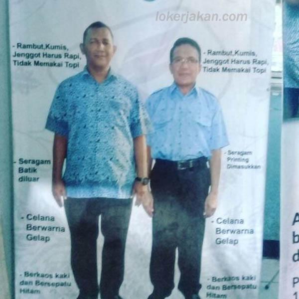 Lowongan Kerja Supir Taxi Pengemudi Blue Bird
