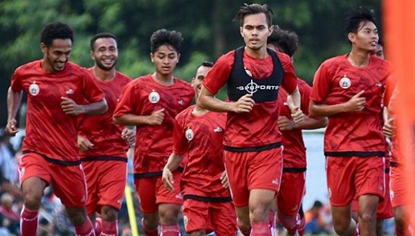 Segera Gabung, Ini Bocoran 5 Pemain Asing Persija Jakarta