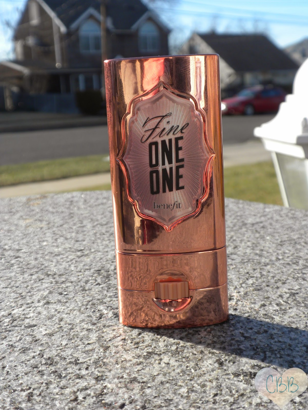 Benefit Fine One One (Spring Product Picks)