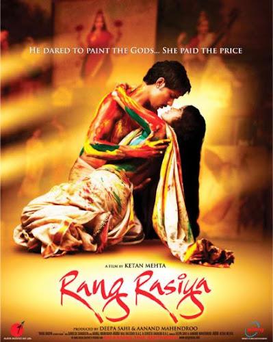 Rang Rasiya (2014) Movie Poster No. 1
