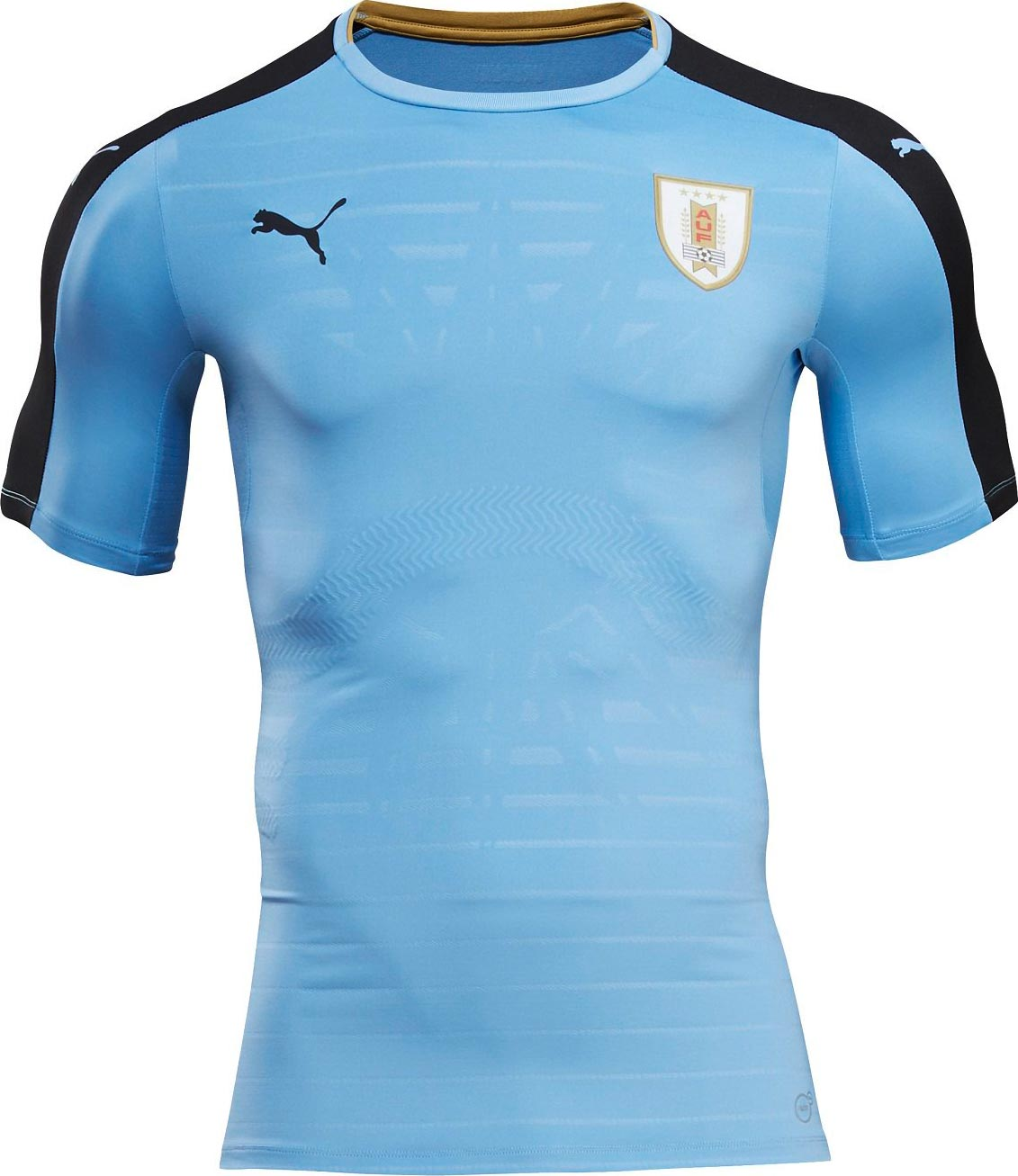 Wm Trikot Uruguay 2020