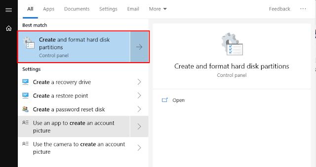 Cara Resize partisi untuk local disk C ini terbilang cukup mudah kalian hanya perlu mempe Cara Menambah atau Resize Hardisk Partititon C di Windows 10