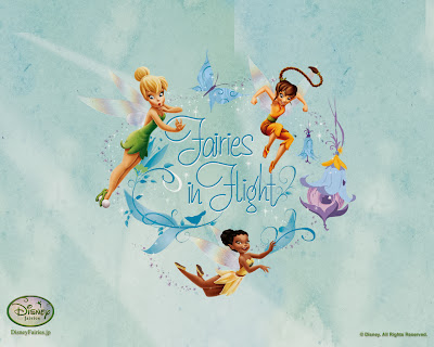 imagenes disney hadas - fairies 27