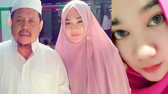 Duakan Cinta Pak Haji, Wanita Bernafsu Binatang Ini Kini Menderita