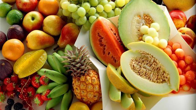 Tips Memilih Buah yang Memiliki Manfaat Untuk Kesehatan