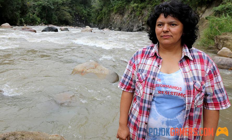 Story of Environmental Activist Berta Caceres