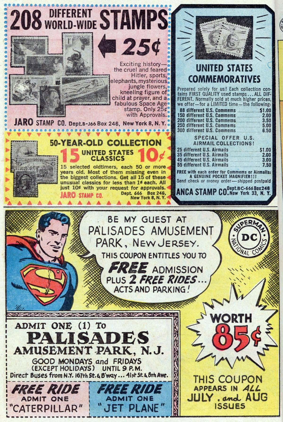 Read online World's Finest Comics comic -  Issue #159 - 30