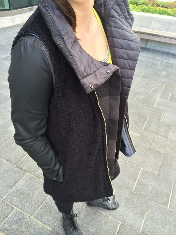 lululemon everything she wants vest