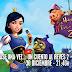 Disney Channel emite el viernes la película 'Érase una vez... un cuento al revés 2'