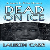 Book Review: Dead On Ice by Lauren Carr #AudioBook @iReadBookTours