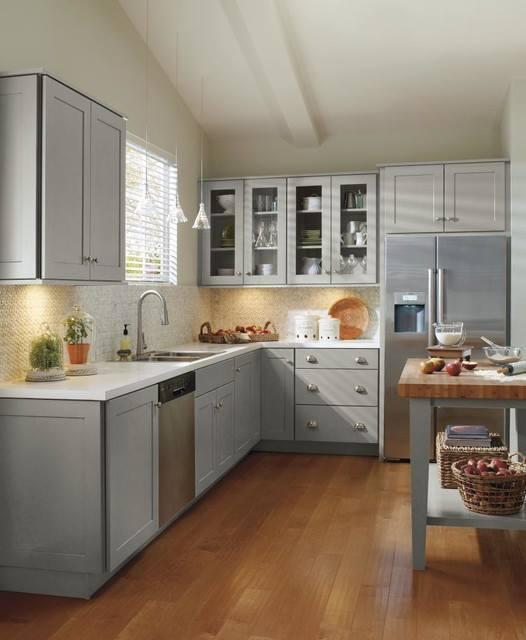 Desain Dapur Minimalis Modern 052