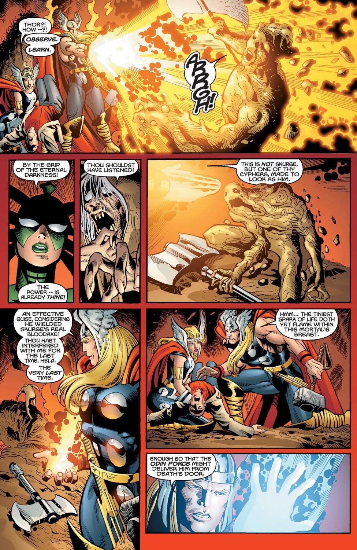 Thor (1998) Issue #43 #44 - English 19