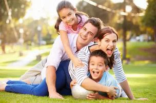 La importancia de la figura paternal en la crianza de los niños