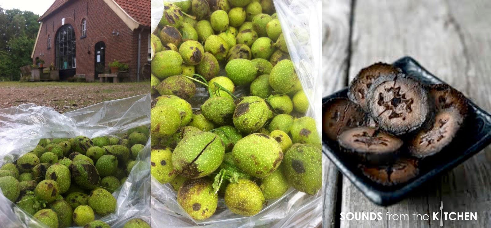 Het blog van Caro Kookt, vol met avonturen in en om haar keuken