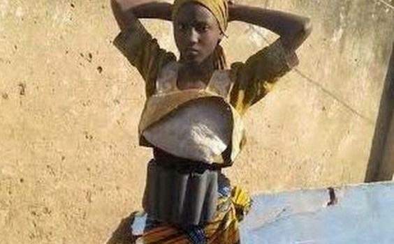 #Terrorism : Boko Haram,Nigerian jidahist group, strikes again with 3 women suicide bombers that killing 28 people !