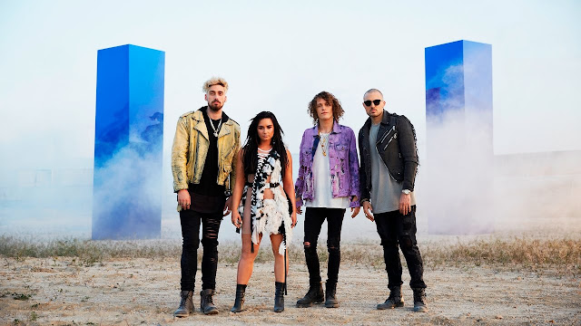 Video: Cheat Codes - No Promises (Con Demi Lovato)