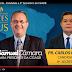Pr. Carlos Roberto da AD Cubatão e da Comadespe é candidato a Quarto Secretário da CGADB