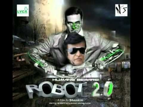 Robot 2 1st Day Collection, 2.0 First Day Collections, Total Worldwide Box Office Collections