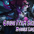 Guide Item Selena Mobile Legends: Mage Jadi-Jadian
