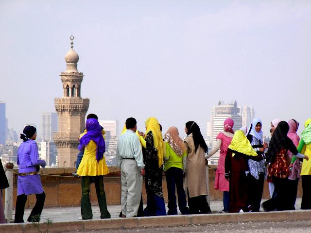 Ciudadela de Salah Ad-Din (El Cairo)
