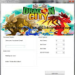 Dragon City unlimited gold, food and gems cheat