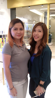 beauty blogger philippines,  makeup artist chinky tanjangco,