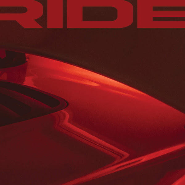 Thomston & SACHI - Ride - Single Cover