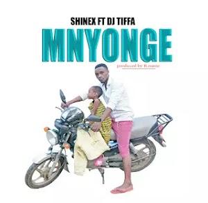 Download Audio | Shinex ft Dj Tiffa - Mnyonge
