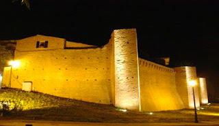 Castello di San Clemente