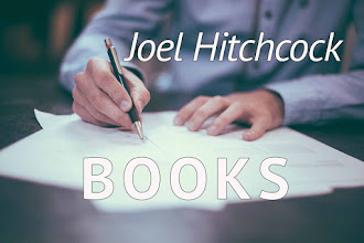 Click the picture for Joel Hitchcock's books@