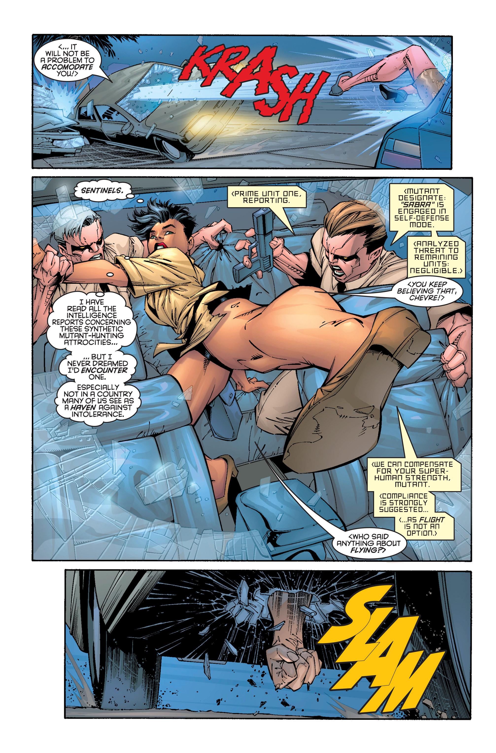 X-Men (1991) 67 Page 6