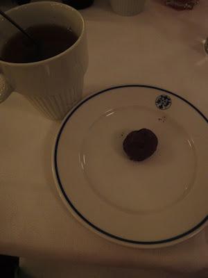 アビスコのディナー6