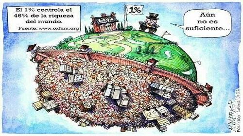 Una propuesta para acabar con la desigualdad