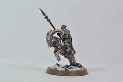 Ironhills Goatrider
