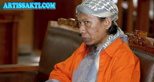 Jalan panjang terdakwa Aman Abdurrahman dalam kasus insiden Bom Thamrin