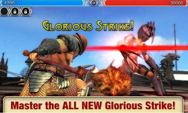 Download Game Android Blood & Glory : Legends 2.0.2 [MOD + ORI)