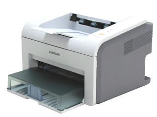 Samsung ML 2510 Mono Laser Driver Download