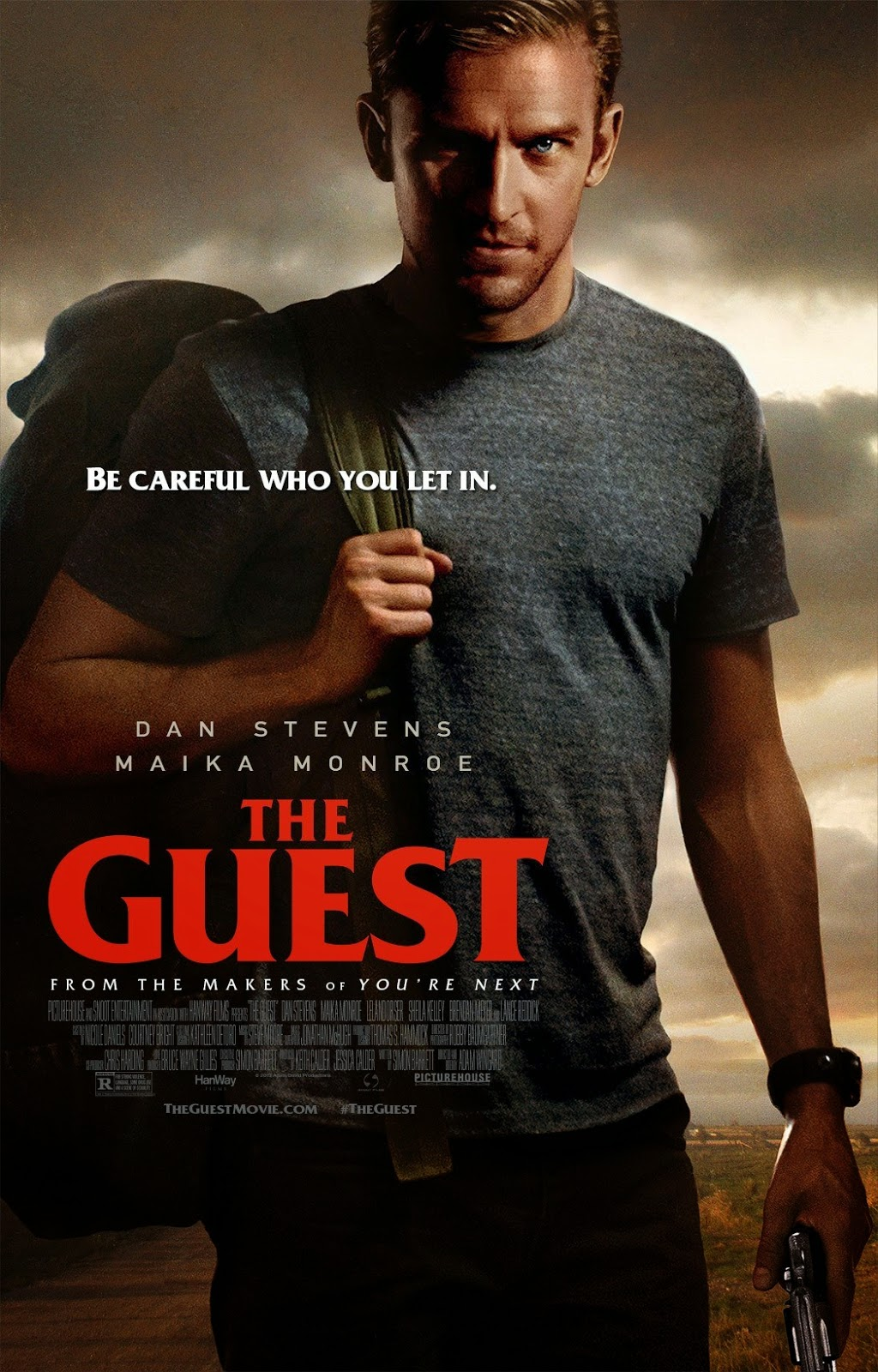 The Guest 2014 - Full (HD)