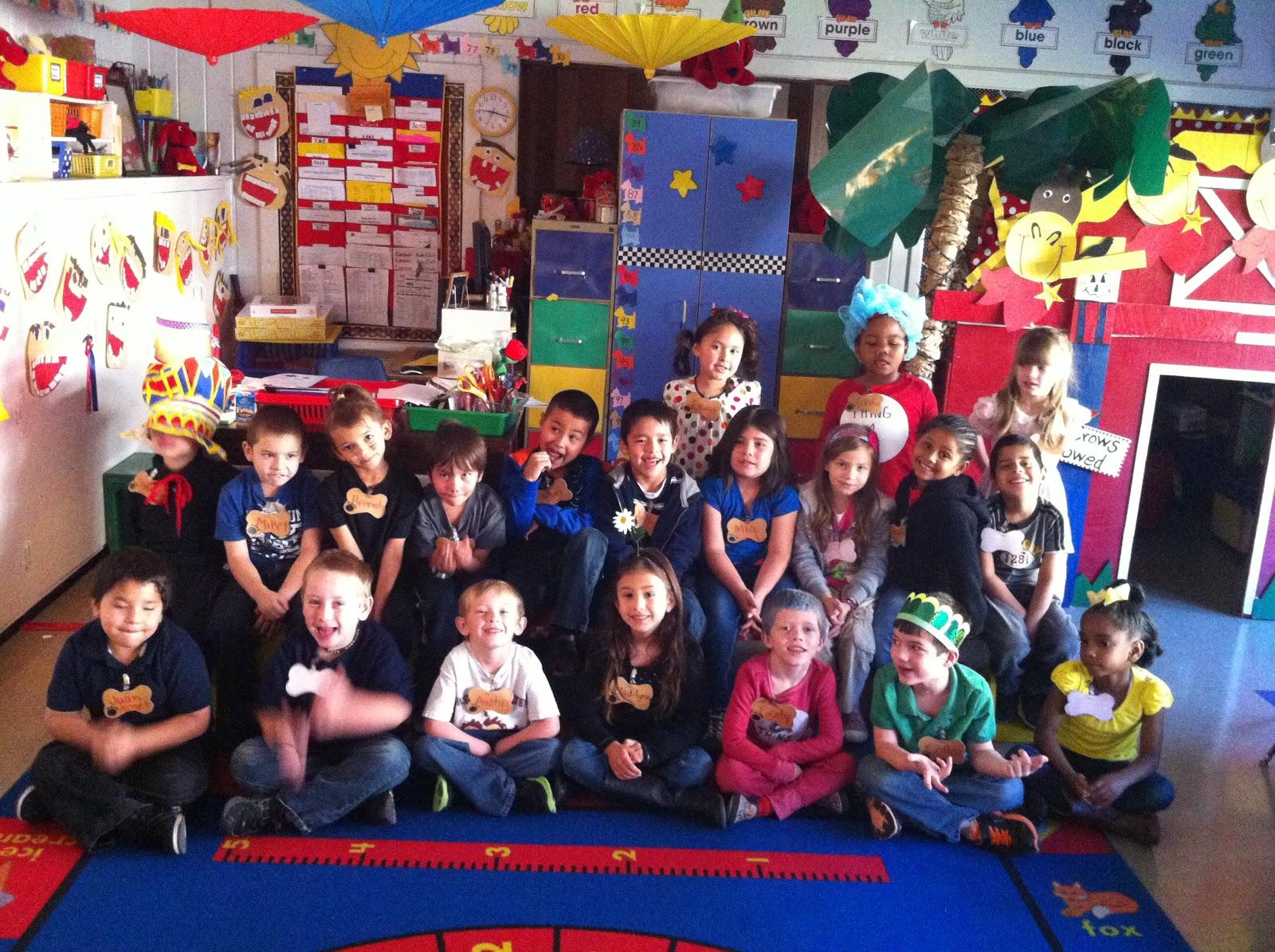 Mrs Raemsch S Kindergarten Puppy Pals Happy Birthday Dr