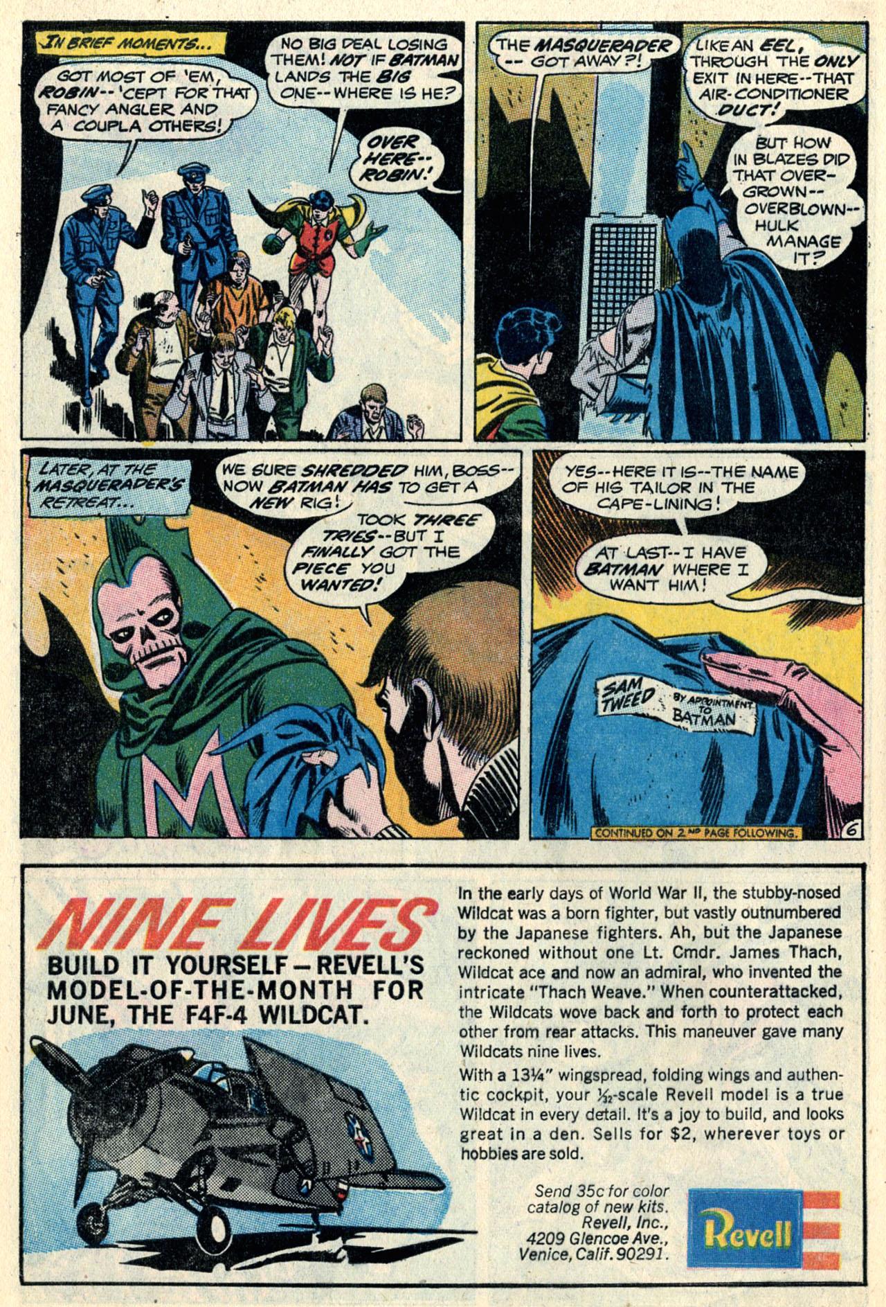 Detective Comics (1937) 390 Page 7