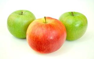12 Manfaat Buah Apel Bagi Kesehatan Tubuh