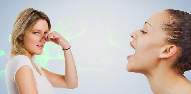 Bagaimana Cara Menghilangkan Bau Mulut