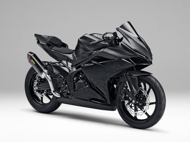 "Honda ""Light Weight Super Sports"""