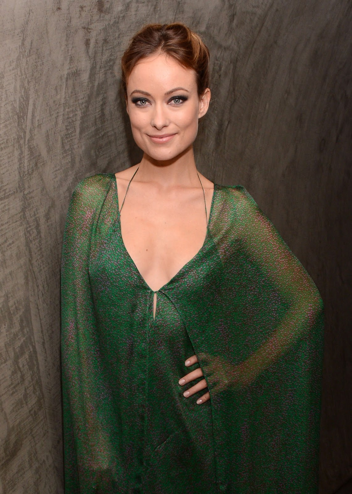 Olivia Wilde Profile And Latest Pictures 2013