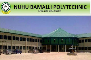 Nuhu Bamalli ND/HND 2017/2018 Provisional Admission List Out